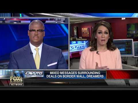 Border wall, dreamers deal surrounded by mixed messages