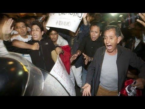Peru News: There Will Be Another Protest for Pardon Granted to Fujimori