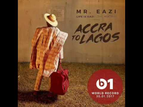 Mr Eazi - In The Morning Ft Big Lean (Official)