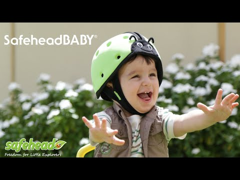 SafeheadBABY - Introduction Video