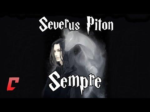 Severus Piton - Sempre
