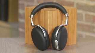 Parrot Zik 2 0 One seriously high-tech Bluetooth headphone