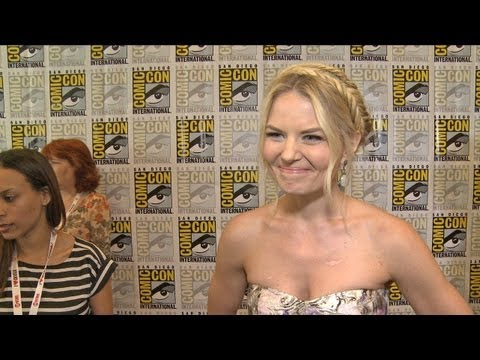 Jennifer Morrison - Hook or Neal - Once Upon a Time S3