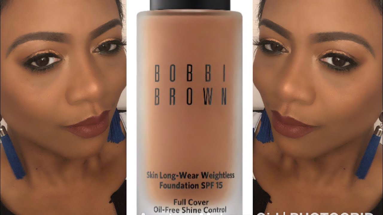 Look - How to makeup wear for brown skin video