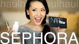 HAUL: Sephora VIB Sale Thumbnail