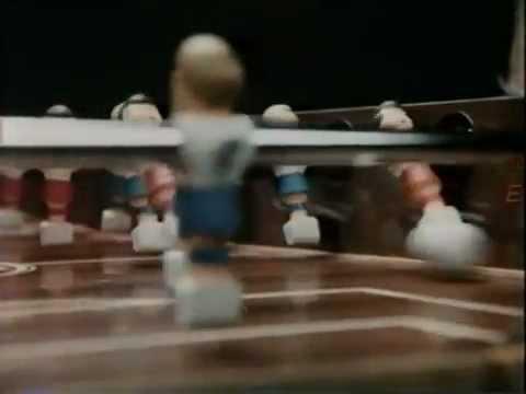 Longshot - Foosball Movie - 1981 - Theme Song