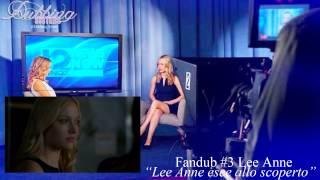 "Lee Anne | 1x10 - ""Lee Anne esce allo scoperto"" [ FANDUB ITA by Dubbing Sisters ]"