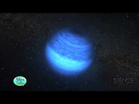 Nibiru on Live News! & Nasa Infrared Telescope shows Planet X