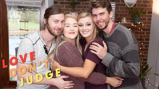 Me, My Husband, And Our Live-in Lovers | LOVE DON'T JUDGE