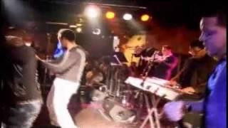 LOS 4 LOS SALVAJES feat CLAVE CUBANA-la extranjera (REGGAETON CUBANO 2012)