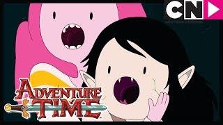 Время приключений | Колья (часть 6): Верните её | Cartoon Network