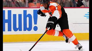 Sam Carchidi talks signing of Van Riemsdyk, expectations for Simmonds next season, and more