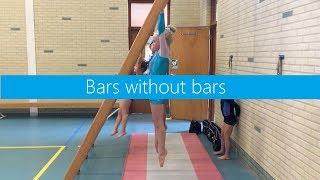 Bars without bars | Basics, Drills & Skills