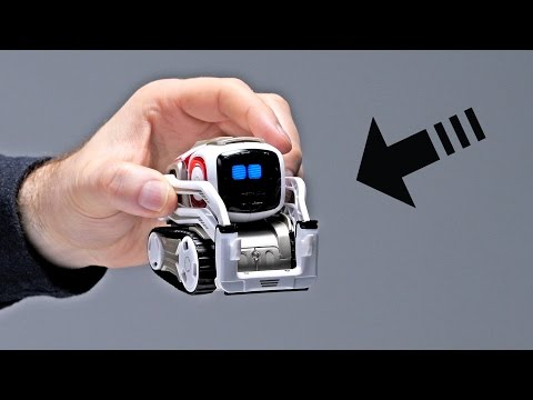 Thumbnail: Will This Be Your First Robot?