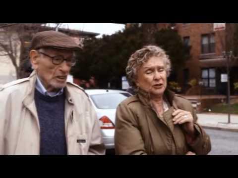 Cloris Leachman + Eli Wallach = LOL