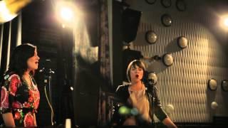 Hold Me Again - Małgorzata Hutek feat. Agnieszka Musiał