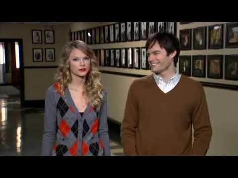 Saturday Night Live Taylor Swift SNL Promo