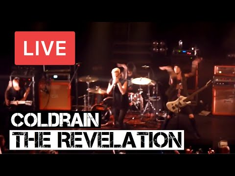 Coldrain - The Revelation Live in [HD] @ KOKO London 2014