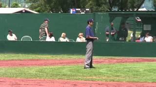 Cdp (sunday, July 23, 2006) - Judge Bulldogs Vs. Falls Indians (part 1 Of 2)