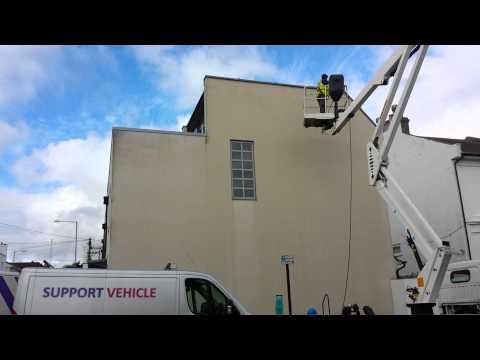 Render Cleaning Services (purple-rhino.co.uk) 0800157 7484