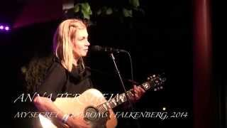 Anna Ternheim -  My Secret