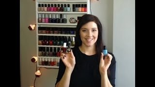 Festive Winter Nail Polish Picks 2013 Thumbnail