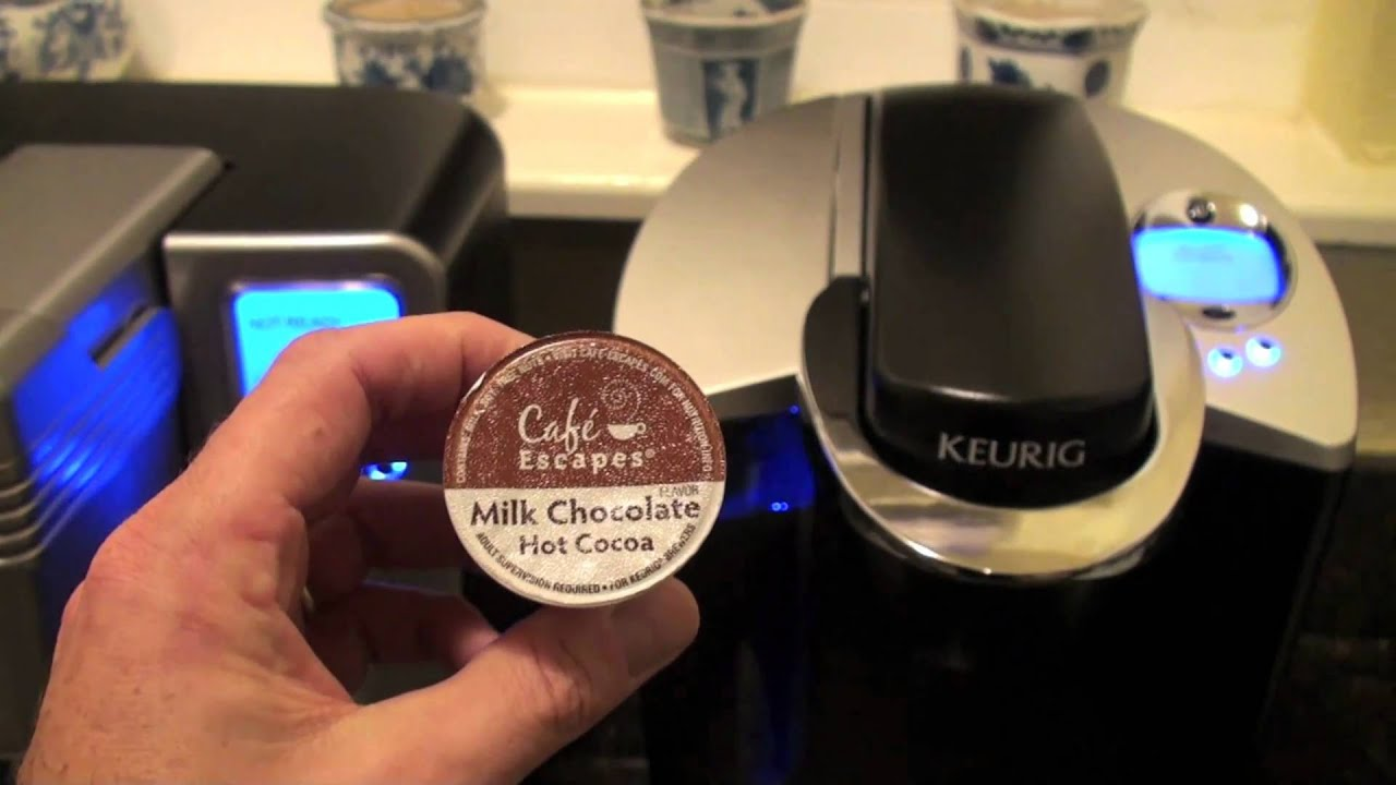 Keurig Coffee Maker Quit Working No Power : Single-Serve Keurig & Cuisinart Coffee Makers Compared - YouTube