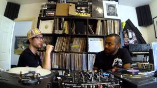 Budgie - Boiler Room Collections