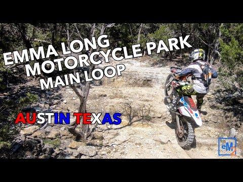 Emma Long Main Loop