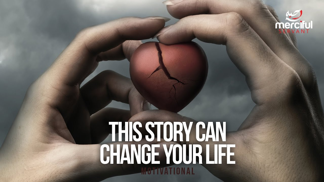 Download THIS STORY CAN CHANGE YOUR LIFE