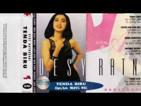 Full Album Desy Ratnasari - Tenda Biru (1996)