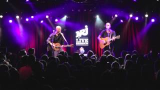 Energy Live Session: Milow - «Against The Tide»