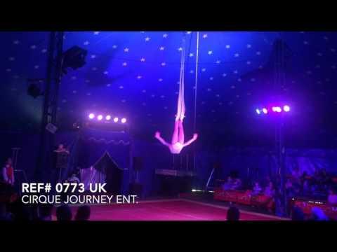 Aerial Net Act (Ref#0773 UK)