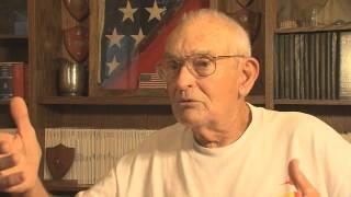 Old Man Diaz tells more stories