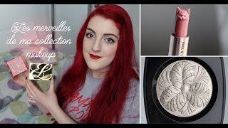 Les merveilles de ma collection makeup | LOdoesmakeup