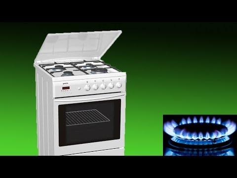 Реставрация горелки на газовой плите.  homemade
