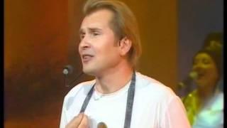Песня 'Все это осень' Ю.Рыбчинский А.Малинин