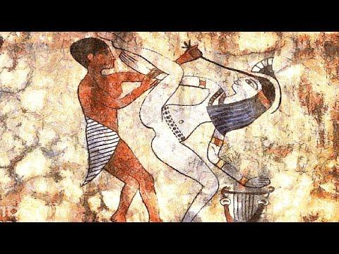10 Cosas EXTRAÑAS Que Los Antiguos Egipcios Hacían!