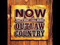 NOW Review: NOW That's What I Call! Outlaw Country