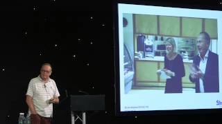 UK Stroke Club Conference 2014 – European Speaker Allan Hedlund, Swedish Stroke Association Thumbnail