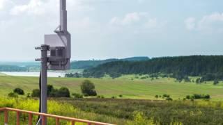 IAI ELM 2112FP - Multi-Mission Surveillance Radar
