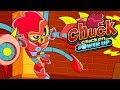 Chuck Chicken Power Up Special Edition: Ruin Rampage - Cartoon Show