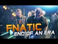 Fnatic: END OF AN ERA - CSGO Fragmovie