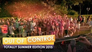 Walibi Holland - Summer Vibez - Aftermovie