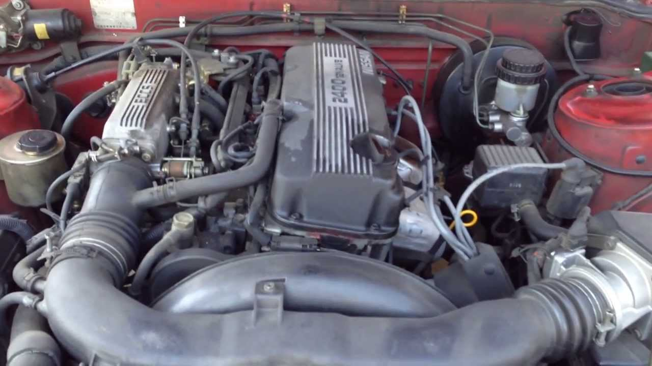 1990 Nissan 240sx For Sale