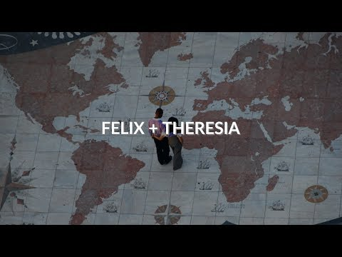 Felix & Theresia // Tanzania Wedding Film