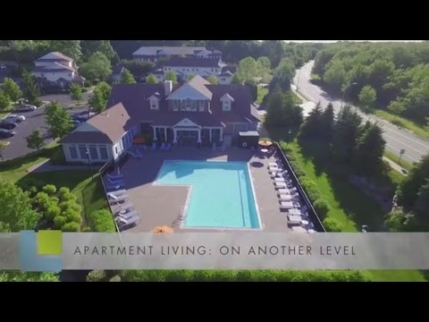The Ledges | Groton CT Apartments | TRIO Properties, LLC