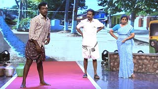 ThakarppanComedy I  Blockbuster comedy skit by team Honeybee  I Mazhavil Manorama