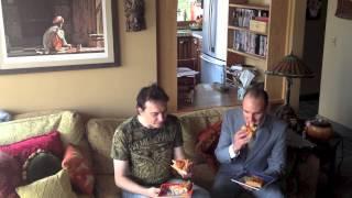 Organic Pizza & Clouds - Zach Sobiech (Jody Whitesides, Dave Bowen)
