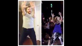 troy miller team lil man anthem jasmine meakin choreography